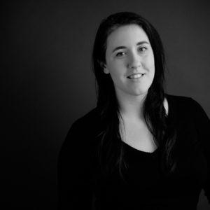 Video Game Speaker Series - Meagan Byrne-